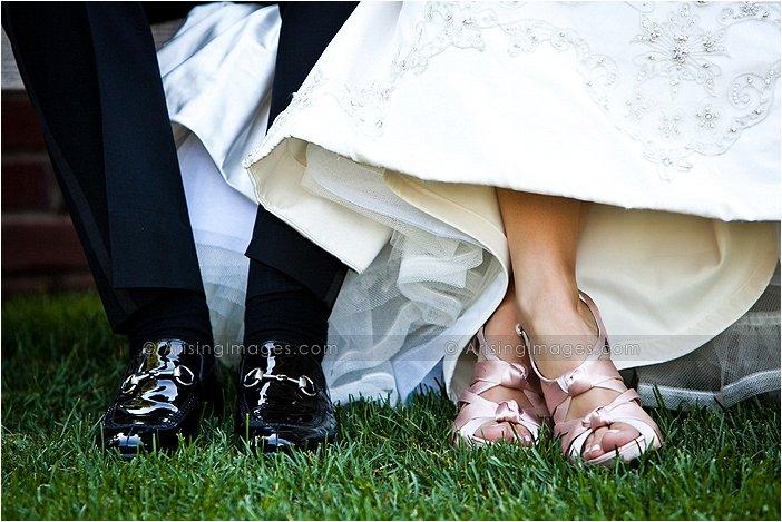 detroit's most artistic wedding photographer