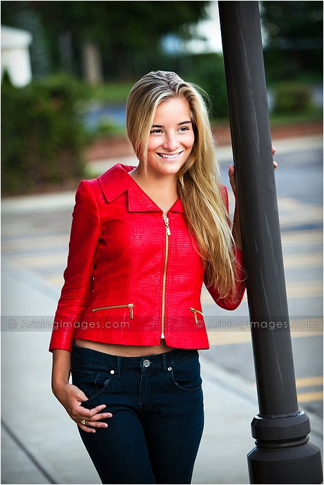 oakland county senior pictures