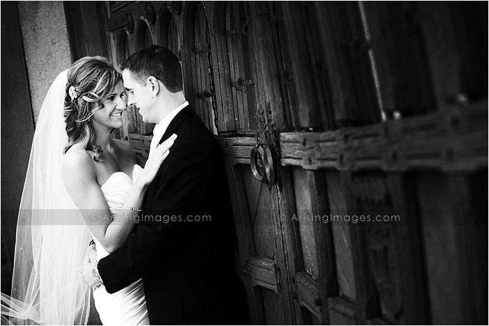 amazing wedding photography in west bloomfield, michigan