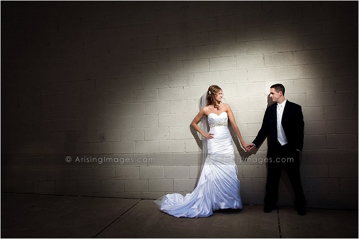 stunning wedding photography in macomb michigan