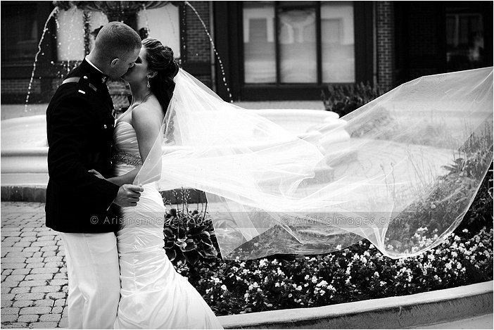 southeast michigan's most artistic wedding photographer