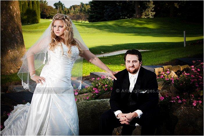 beautiful jewish weddings in southeast michigan