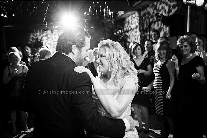 detroit's finest wedding photographer
