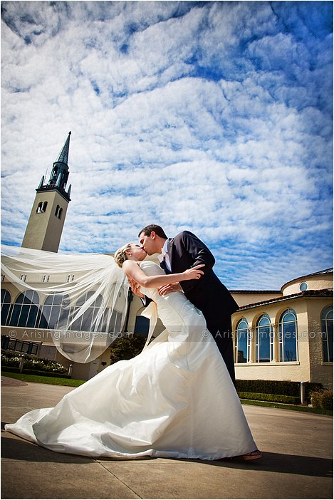 artistic wedding photography in grosse pointe, mi