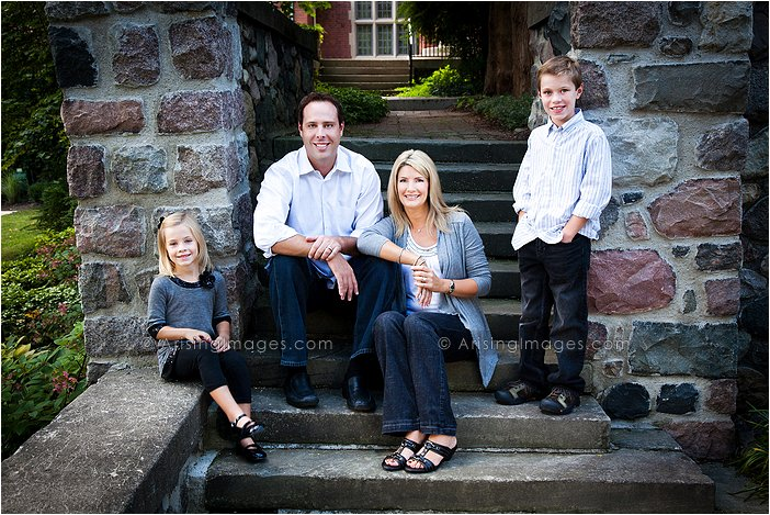 best family photographer in michigan