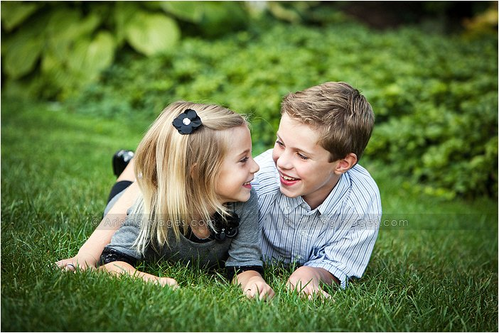 artistic family photography at Cranbrook Kingswood
