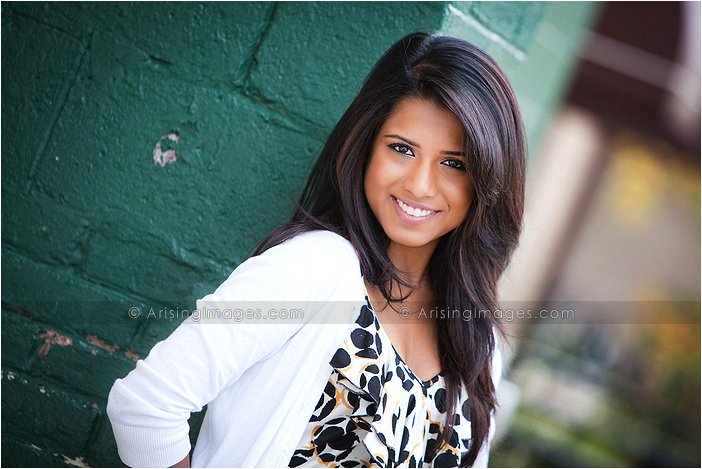 oakland county senior photographer