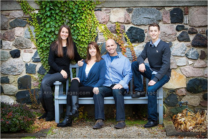 artistic family pictures in oakland county, michigan