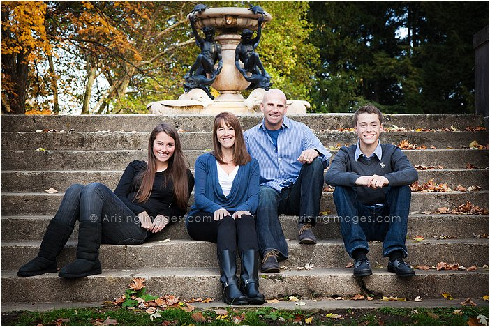 amazing cranbrook family shoots in michigan