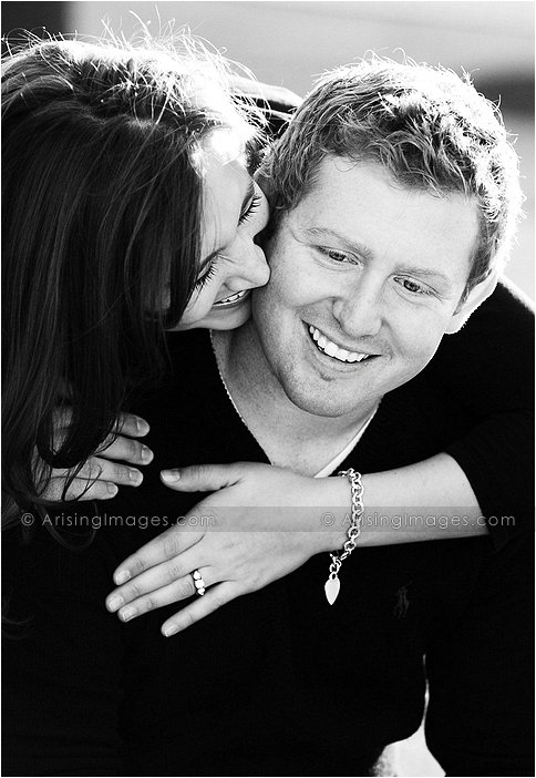 amazing engagement photography in macomb county michigan