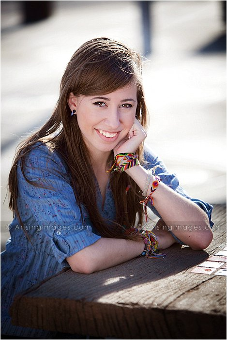 best senior portraits in rochester, michigan