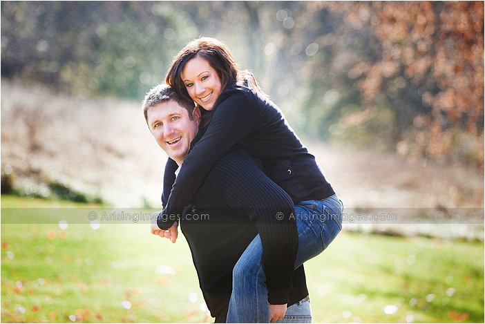 oakland county, michigan's best engagement photographer