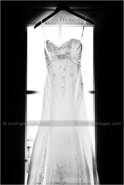 gorgeous wedding photography in rochester, michigan