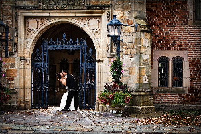 oakland county michigan most prestigious wedding photographer