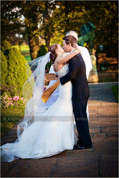 amazing wedding photography in detroit michigan