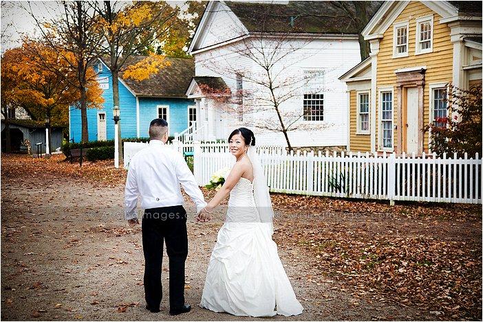 Inn at St. john's highly recommended wedding photographer