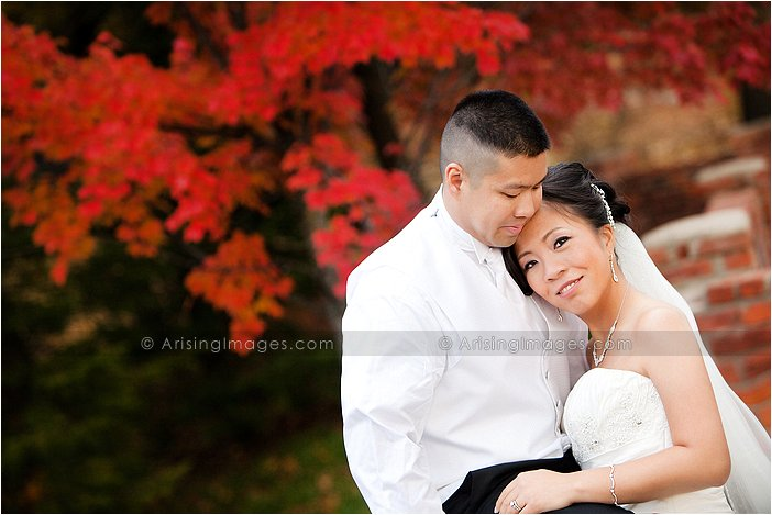 stunning wedding photography in southeast michigan