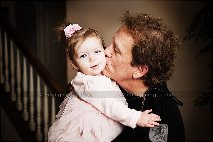 lake angelus, michigan inspiring baby photography