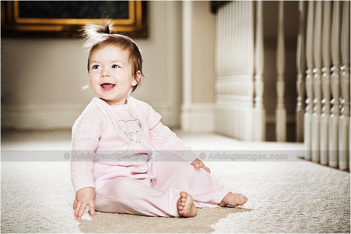 creative pictures for babies in detroit michigan