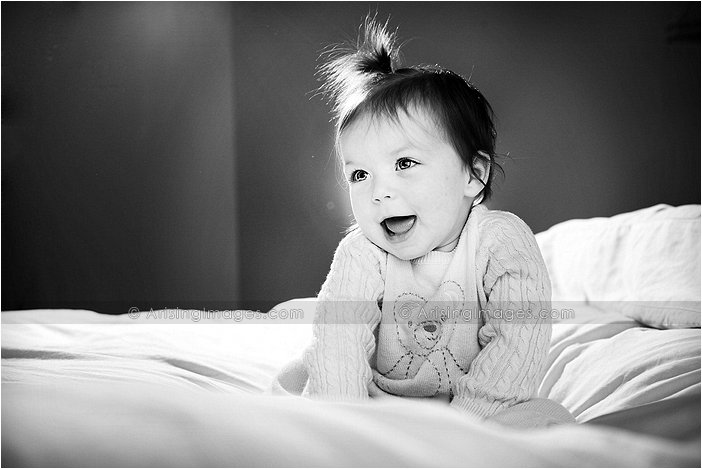 precious baby photography in southeast michigan