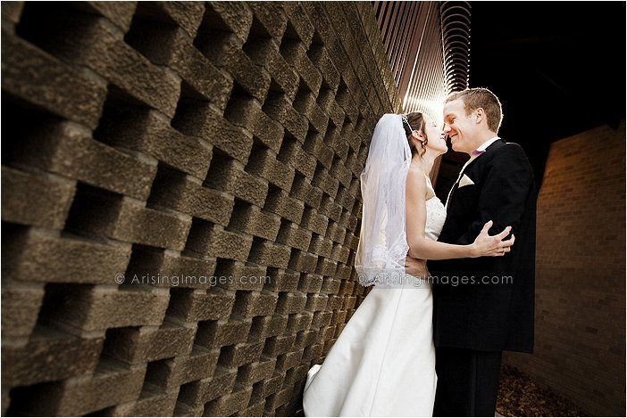 stunning wedding photography in macomb county, michigan