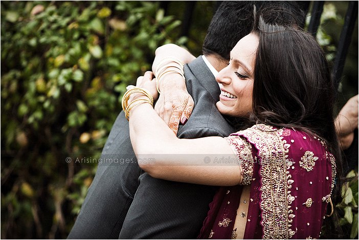 charming wedding photography in macomb county, michigan