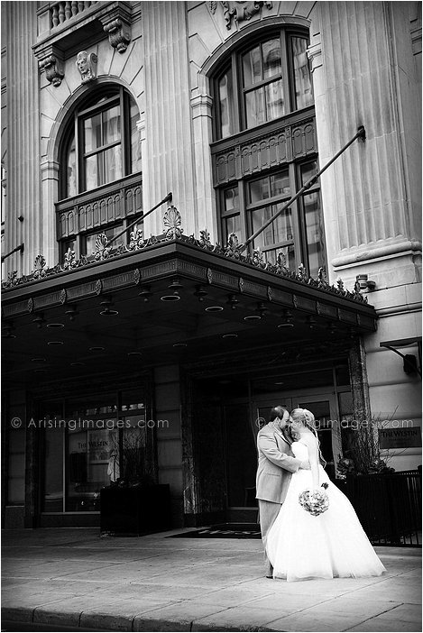 stunning wedding photography in oakland county, michigan
