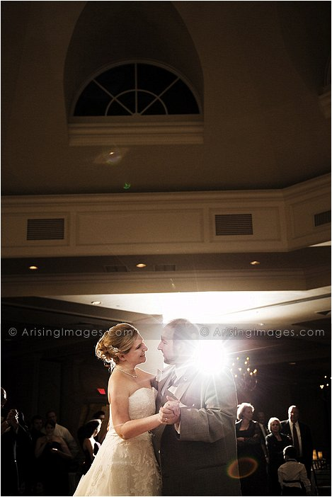 cherry creek golf's highly recommended wedding photographer