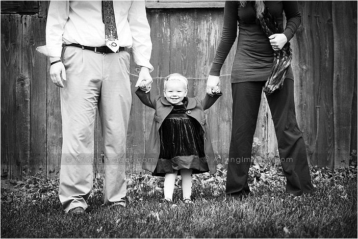wonderful family photography in detroit, michigan