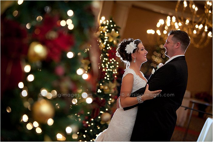 lovely wedding photography at greenfield village, MI