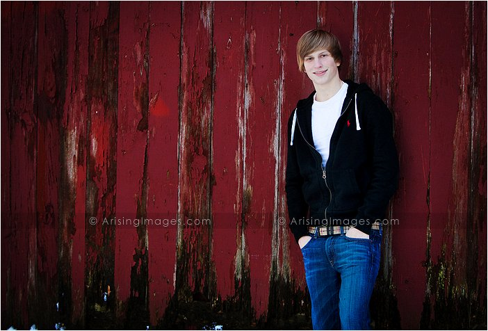 novi michigan high school senior pictures