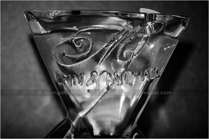 artistic wedding photography at italian american club, Mi