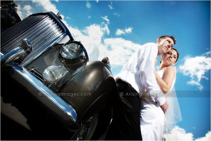creative detroit wedding photographer