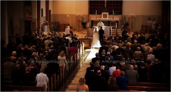 stunning wedding photography in michigan