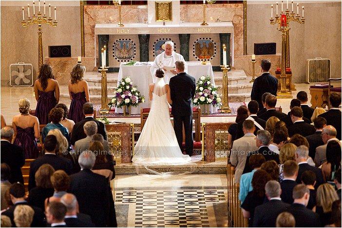 Fabulous Wedding Photography For Catholics
