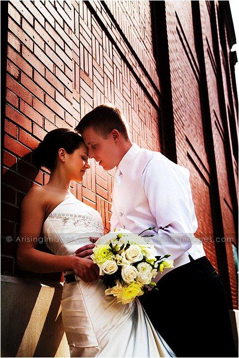 classic wedding photos in southeast michigan