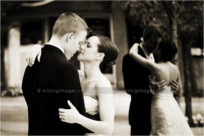 whimsical wedding photography in michigan