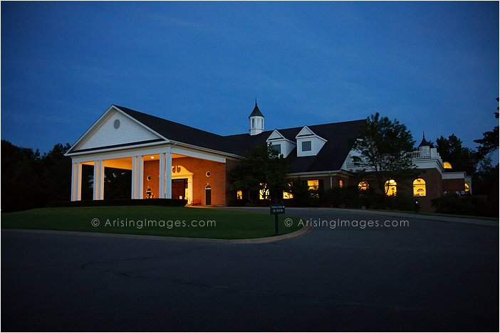 cherry creek golf course weddings