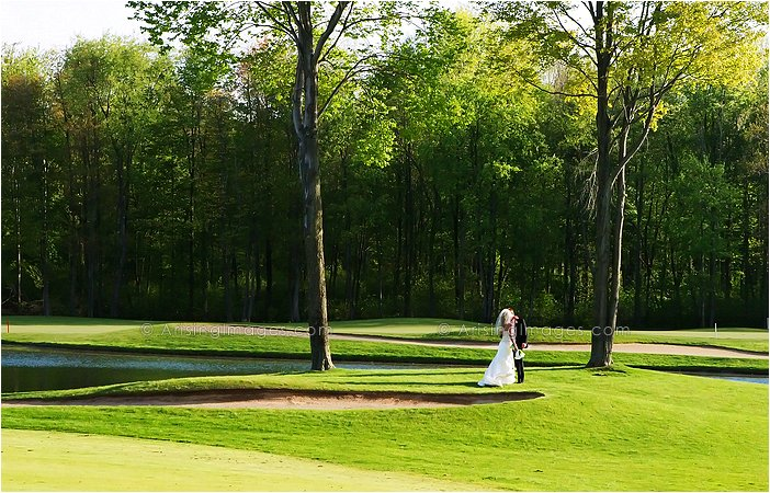 cherry creek golf course recommended wedding photographer