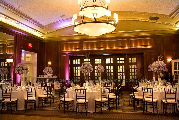 Detroit Golf Club Wedding Photography
