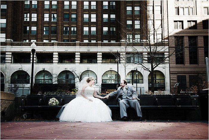 Best Wedding Photographer In Detroit Mi