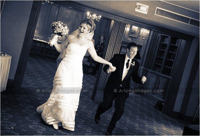charming wedding photography at glen oaks farmington hills, mi