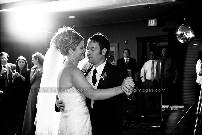 edgy wedding photography in macomb county, michigan