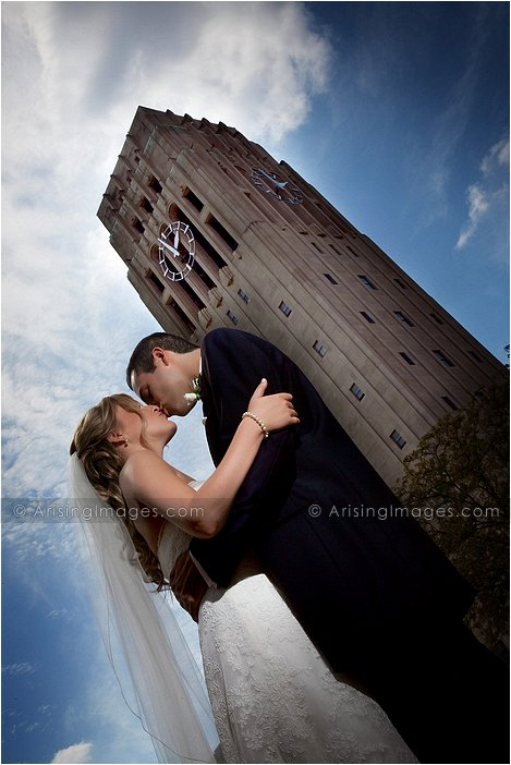 downtown ann arbor, MI wedding photography