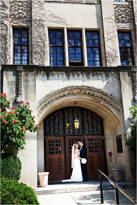 stunning wedding photography in downtown ann arbor, MI