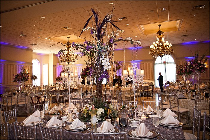 wonderful indoor michigan wedding reception at palazzo grande