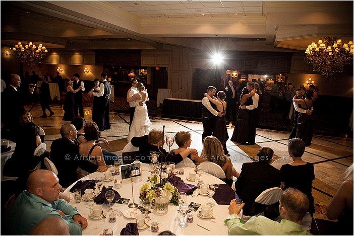 beautiful wedding photography at petruzzello's southeast michigan