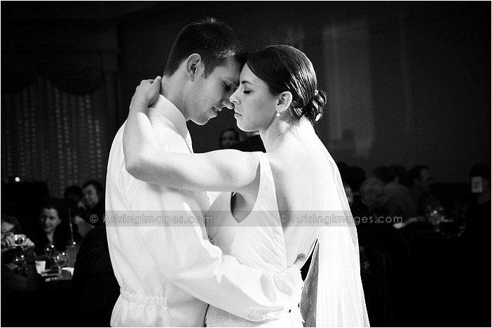 beautiful michigan wedding photography