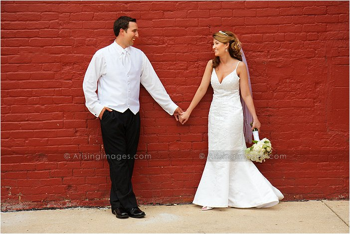 beautiful wedding photography at sycamore hills mt. clemens, Michigan