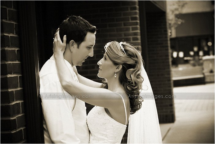 amazing wedding photographer for sycamore hills, michigan